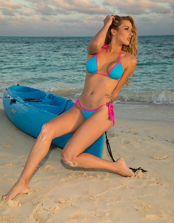 CiaraMarie Bahamas